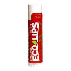 Eco Lips SPF 15 Berry Lip Balm by Eco Lips