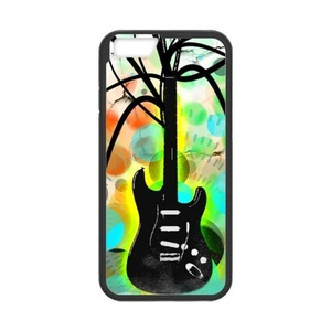 Case for iPhone 6S,Case Cover for iPhone 6,Case for iPhone 6(4.7 inch),Case Protector for iPhone 6/6S,iPhone Accessories Guitar Protective Back Case Cover Suit for iPhone 6 6S