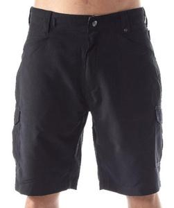 LIGHT Big Ben Men's Walking Shorts black Size:30 by Light