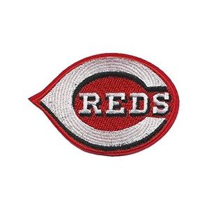 MLB - Cincinnati Reds Patch
