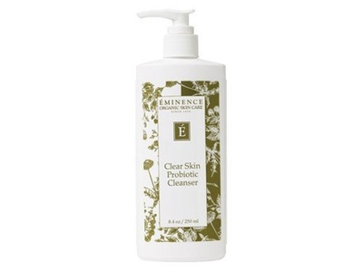 Eminence Clear Skin Probiotic Cleanser, 8.4 Ounce by Eminence Organic Skin Care