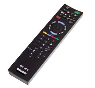 OEM Sony Remote Control Originally Shipped With: XBR-84X900, XBR84X900