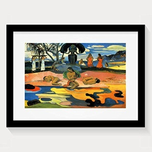 Day Of The Gods Framed Wall Art Prints Home Decor Perfect
