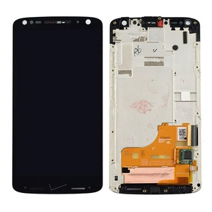 NEW Motorola Moto X Force XT1585 XT1580 LCD Display Digitizer Touch Assembly