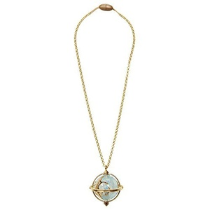 Alice Through the Looking Glass Chromosphere Necklace by Alice Through the Looking Glass