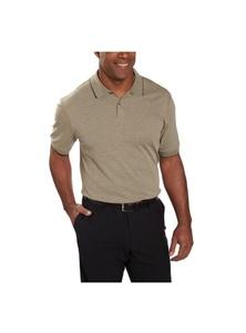 Hudson River Heritage Classics Men's Short Sleeve Polo (XX-Large)