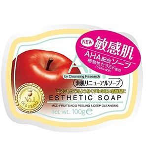 Cleansing Research Soap B 100g by Cleansing Research