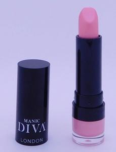 Manic Diva Lipstick Pink Frost