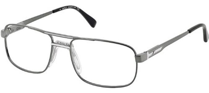 Occhiali da Vista E 3076 METALLO