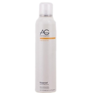 AG Hair Frizzproof Argan Anti-Humidity Spray, 8 Ounce by AG Hair Cosmetics