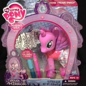 My Little Pony Friendship is Magic Through the Mirror Twilight Sparkle by My Little Pony Friendship is Magic