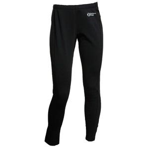 Northern Ridge Womens Polar Stretch Fleece Pants (Black / Large)