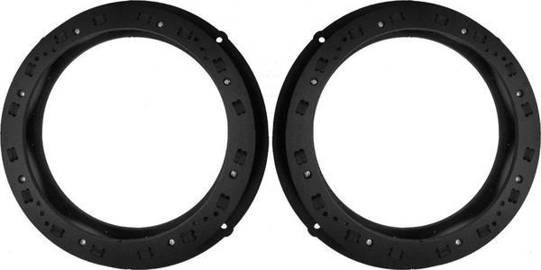 Speaker Adapter Spacer Rings - Exact Fit For Select Hyundai and Kia Vehicles - SAK105_55 - 1 Pair
