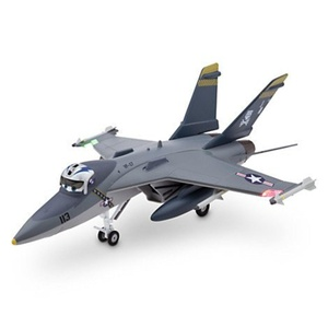 Bravo Talking Action Figure - Planes by DS