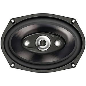 DUAL DLS694 DLS Series 4-Way Full-Range Speakers (6