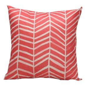 Iuhan Fashion Simple Pillow Case Sofa Waist Throw Cushion Cover Home Decor (I)