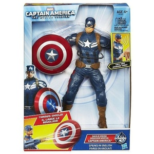 Marvel Captain America Shield Storm [Speaks English] by Captain america