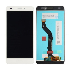 New White Touch Digitizer LCD Display Assembly Screen Panel For Huawei Honor 5C