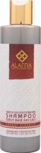 Alaffia Shea & Coconut Enriching Shampoo Orange Geranium -- 8 fl oz