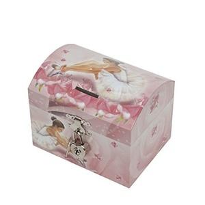 Ballerina Trousselier Musical Money Box by Ballerina
