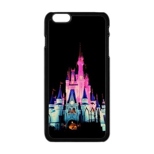 Case for iPhone 6 Plus,Case for iPhone 6S Plus,Fashion Castle Design Rubber TPU Case Cover for iPhone 6 Plus/6S plus,Case Cover & Skin for Apple iPhone 6 plus/iPhone 6S plus(5.5 Inch)