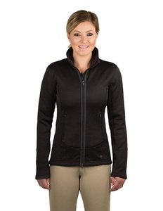 Noble Outfitters Premier Fleece Jacket L Black