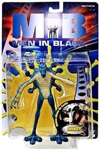Men in Black Mikey Hidden Aliens on Earth by Men in Black