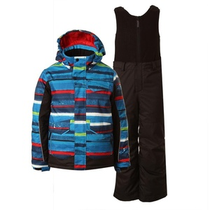 Jupa Yurri Two-Piece Ski Suit Toddler Boys