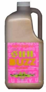 Sun Buzz 100X Bronzer 64oz with Pump by Tan Inc
