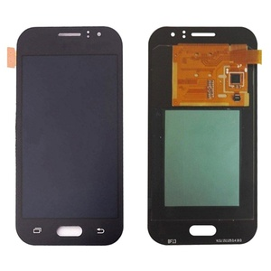 Cellphone Parts, iPartsBuy for Samsung Galaxy J1 Ace / J110 LCD Display + Touch Screen Digitizer Assembly