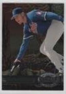 Brant Brown (Baseball Card) 1997 Skybox Metal Universe #10