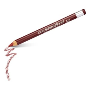 Maybelline Color Sensational Lip Liner 540 Hollywood Red by Maybelline
