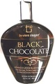 Black Chocolate 200x Black Bronzer Indoor Tanning Bed Lotion By Tan Inc. by Chocolate/Black
