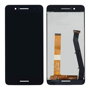 HTC Desire 728 Dual Sim Black Touch Digitizer Glass+LCD Display Assembly