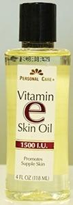 Vitamin E Skin Oil (1) by personal care