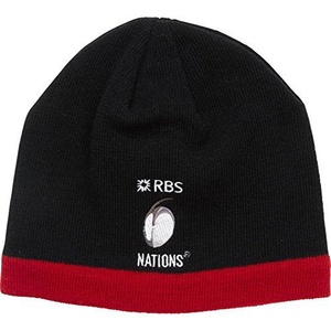 RBS 6 Nations Rugby Heritage Beanie by 6 Nations
