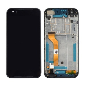 NEW HTC Desire 830 830X Black Touch Digitizer + LCD Display Screen Assembly
