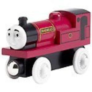 Tomy International Thomas Wooden Railway Rheneas by Tomy International