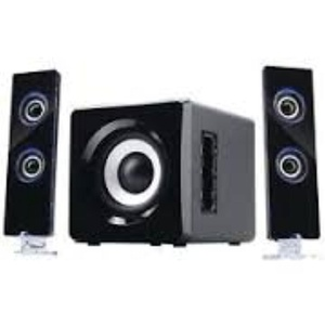 SYLVANIA SHTIB1046-BT Bluetooth Speaker System