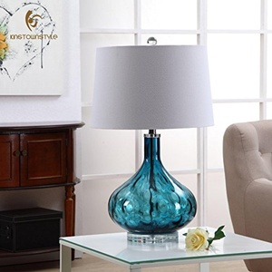 Modern minimalist bedroom table lamps bedside lamp Creative modern and simple decorative lamps,182730MM