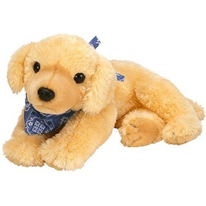 TY Classic Plush - SUPERDOG the Dog by TY CLASSIC