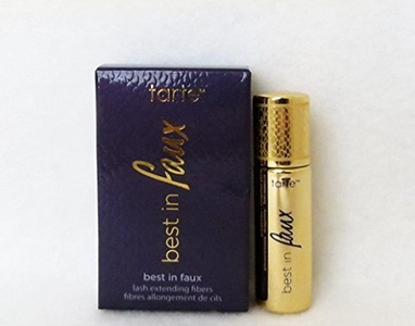 Tarte Best In Faux Lash Extending Fibers Mini (.01 oz) by Tarte