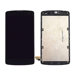 LG L Fino D290 D290N D295 LCD Display To uch Assembly With Frame Replacement