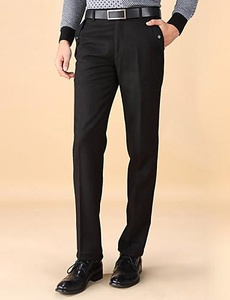 Men's Suits , Work  Formal Pure Polyester