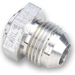 Earl's 997110ERL -10 AN Male Weld Fitting by Earl's Performance
