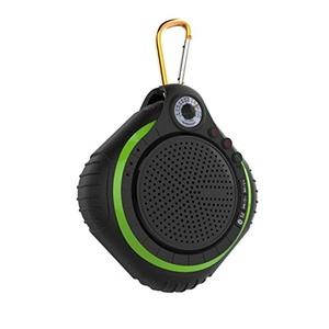HXF Portable outdoor Mini speakers Handsfree with TF card slot Waterproof Wireless Bluetooth Speaker
