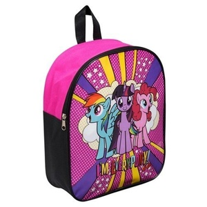My Little Pony Junior Backpack by My Little Pony Equestria Girls