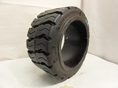 Industrial Tires EZ69287 Forklift Tire 6-1/2