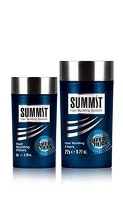 Summit Keratin Hair Loss Thickening Building Fibres Fibers 22g (Light Blonde) by Summit