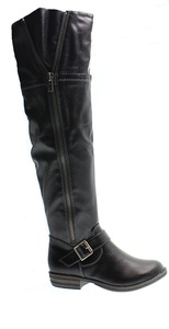 American Rag Women's Fashion Ikey2 Over the Knee Boots